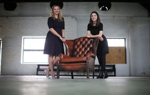 Newcastle-based Gradvert secures £100,000 to grow into new markets.